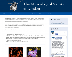Malacological Society of London